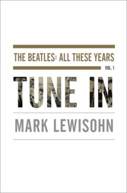 Lewisohn Beatles USA