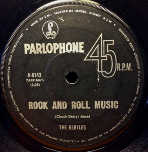 Rock and Roll Music 1965
