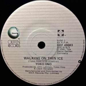 Walking 1981