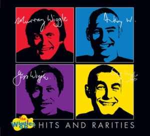 Wiggles Hits and Rarities