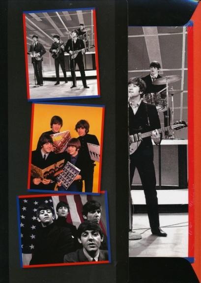 Beatles Across the World1