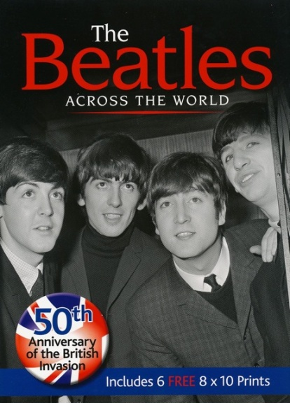 Beatles Across the World3