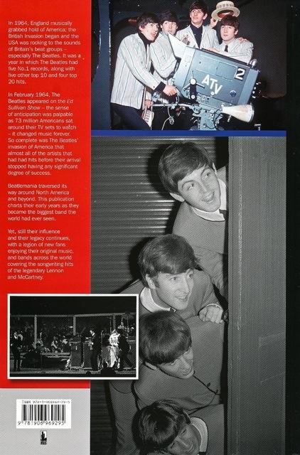Beatles Across the World4