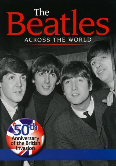 Beatles Across the World5
