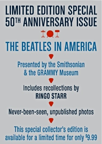 Beatles in America2