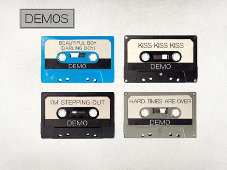 Lennon Bermuda Tapes 3