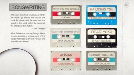 Lennon Bermuda Tapes2