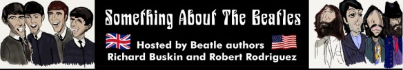 Something About the Beatles-tiff
