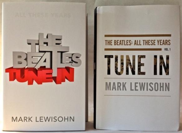 Mergulho de escritor na história dos Beatles ainda tem longo caminho a percorrer