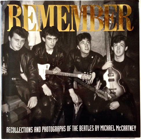Remember - Recollections and Photograhs