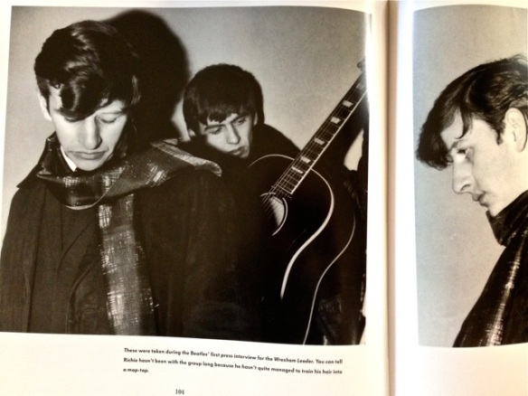 Ringo and George