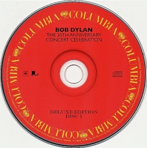30th Anniv disc 1