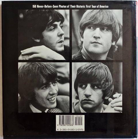 Beatles '64 rear