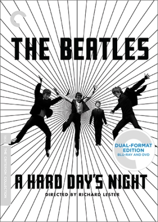 Hard Days Night cover