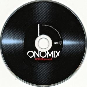 ONO CD2