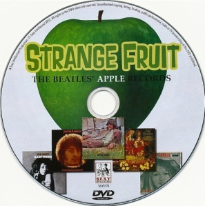Strange Fruit disc