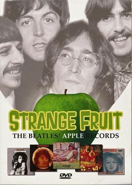 Strange Fruit Beatles Blog