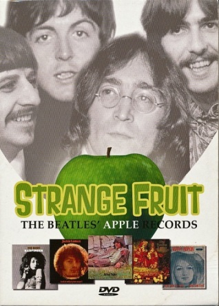 Strange Fruit front