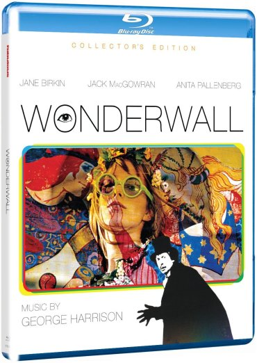 Wonderwall BluRay
