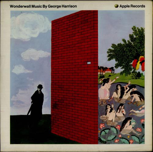 Wonderwall LP