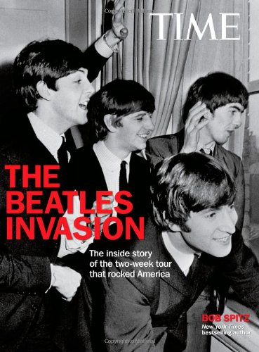 Beatles Invasion 2