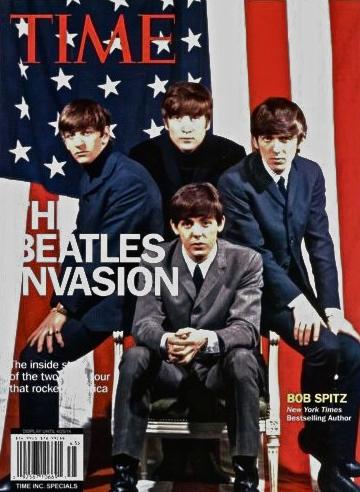 Beatles Invasion 6