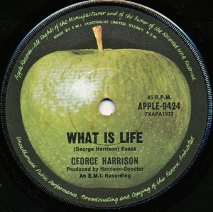 Harrison What is Life-1