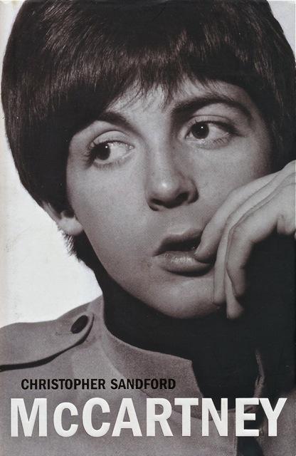 McCartney front