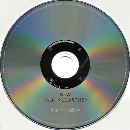 Japan New CD disc