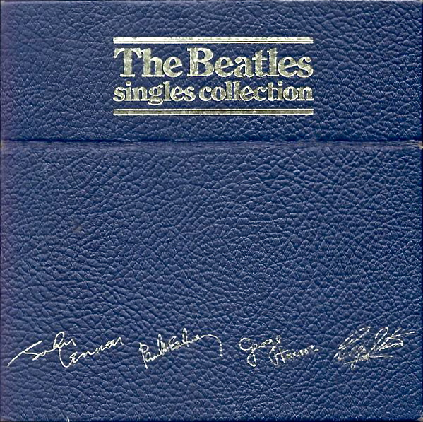 Picture Covers Beatles Blog
