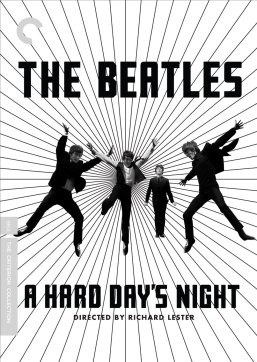 US A Hard Day's Night