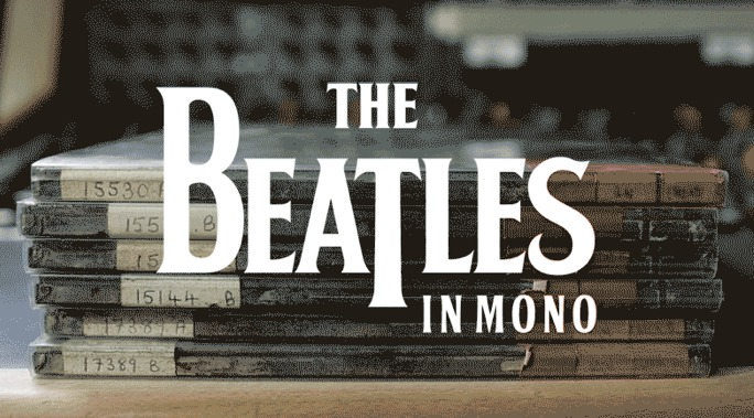 Beatles in Mono – Vinyl Releases Officially Announced