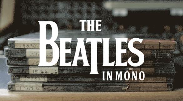 Beatles in Mono2