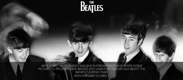 Beatles Live Project