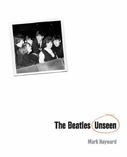 Beatles Unseen
