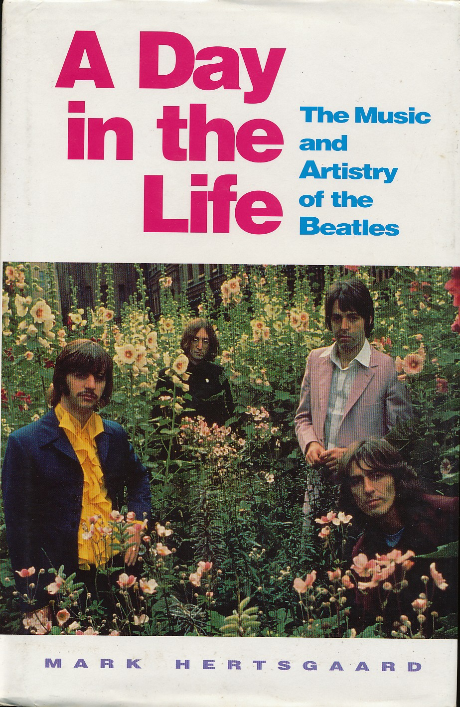 a day in the life essay beatles