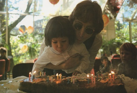Lennon Family Album1