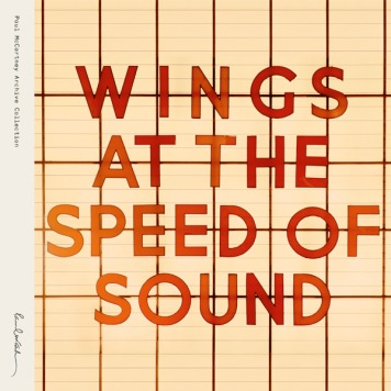 Speed of Sound Archive Collection