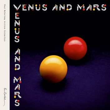 Venus and Mars Archive Collection