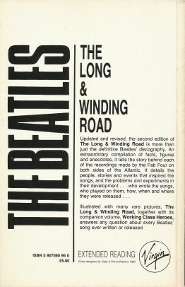 Winding Road rear
