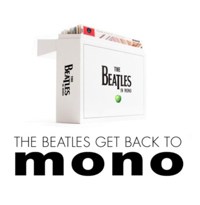 Beatles Get Back To Mono