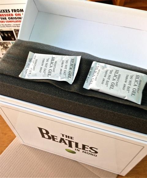 Apple Records Beatles Blog