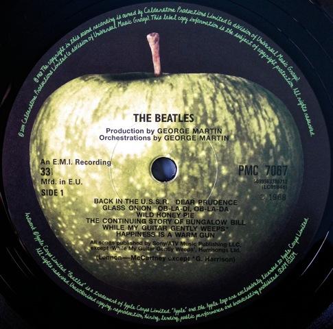 The Beatles In Mono Vinyl Is Here Beatles Blog