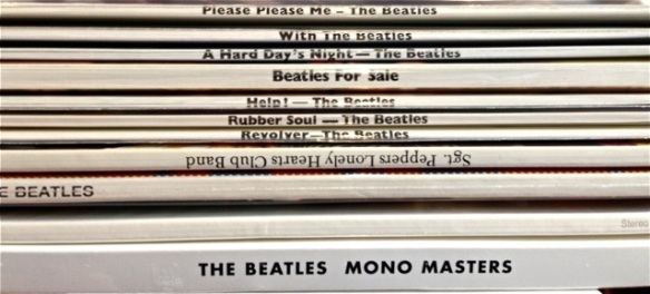Beatles Mono Box33