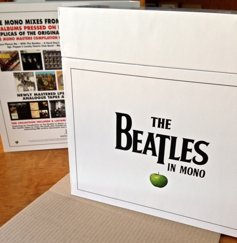 Beatles Mono Box9