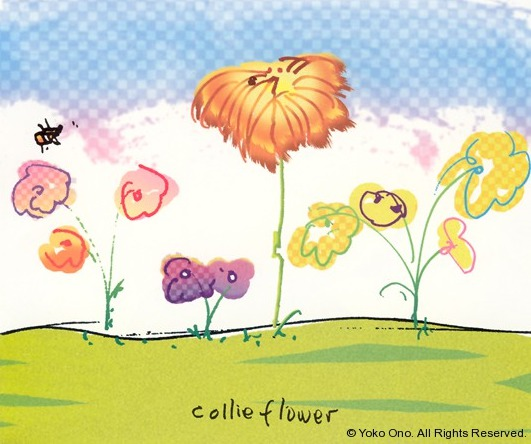 Lennon-Collie Flower