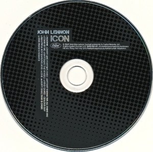 Lennon Icon CD