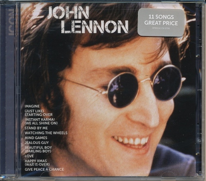Lennon Icon Front