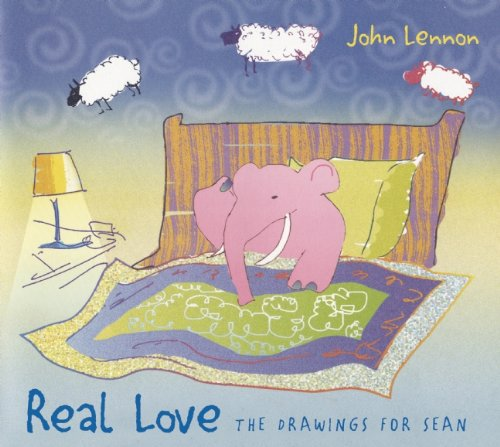 Real Love- The Drawings for Sean