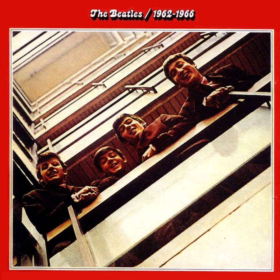 Albums: Beatles Blog